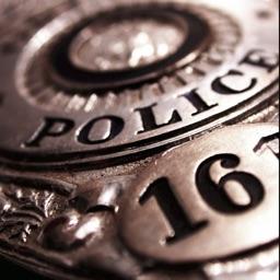 POLICE MIRANDA WARNING