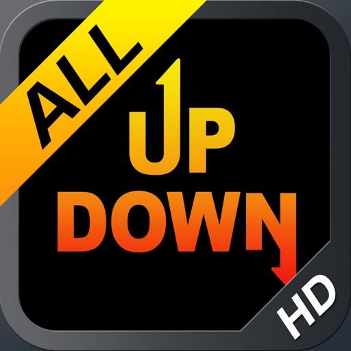 업다운 All 패키지 (2012 Upgrade!)