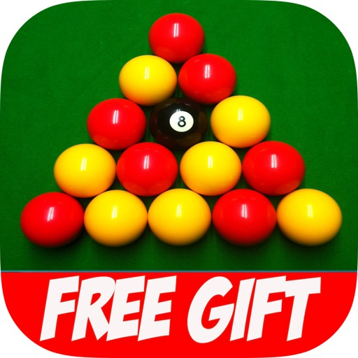 FREE Gifts Link exchange for 8 Ball Pool