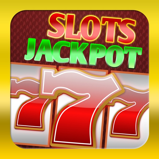 Slots Super Jackpot - Super Casino Journey