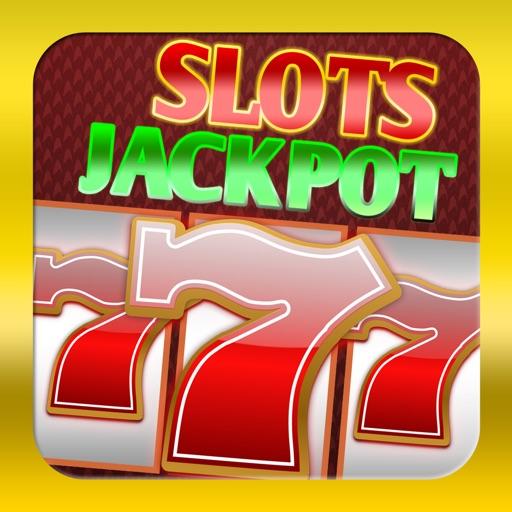 Slots Super Jackpot - Super Casino Journey icon