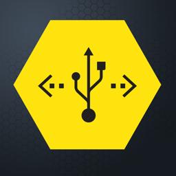 Ícone do app Kanex meDrive