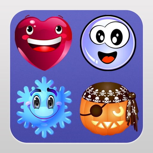Emoji Art For Whatsapp,iMessage,SMS,Mail