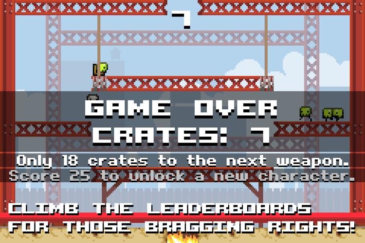 Super Crate Box screenshot-4
