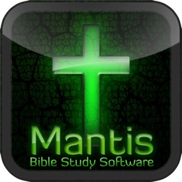 Mantis NKJV Bible Study