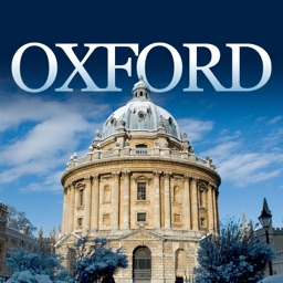 Oxford University: The Official Guide app