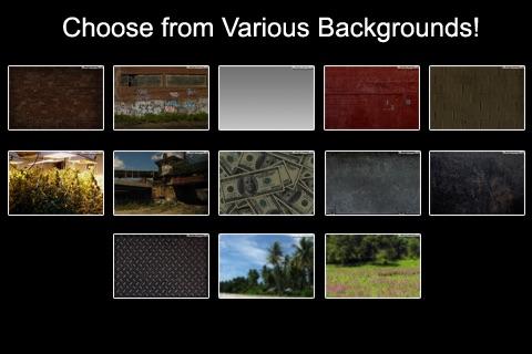 GunApp 3D screenshot-3