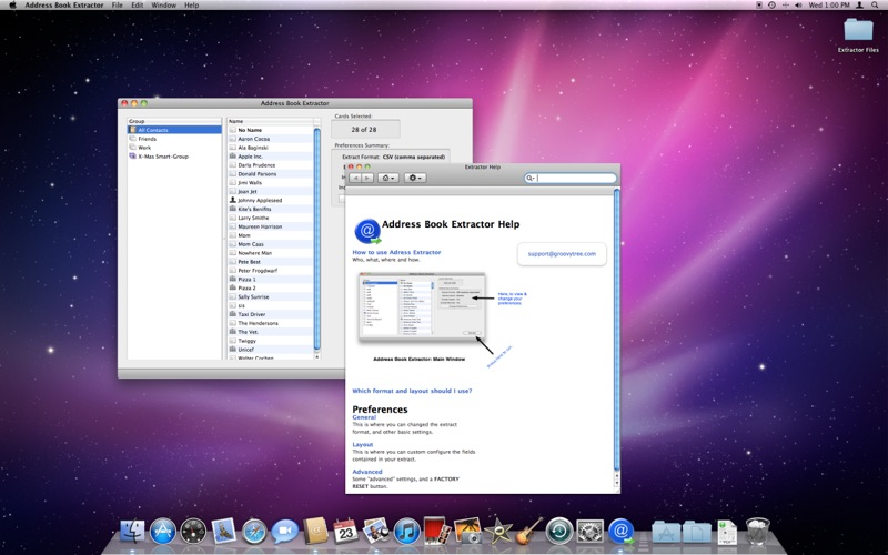 pdf image extractor free mac