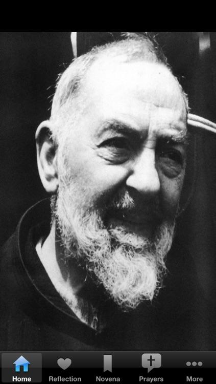 eVotions - St. Padre Pio