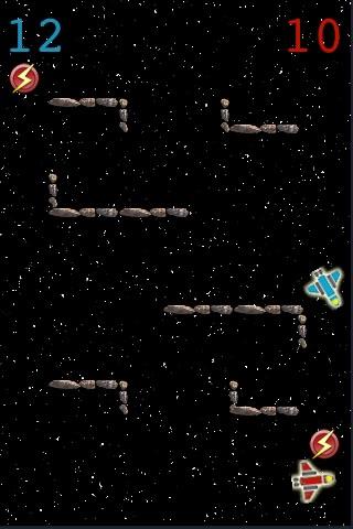Attack PRO - Wireless Bluetooth Spaceship Battle screenshot-3