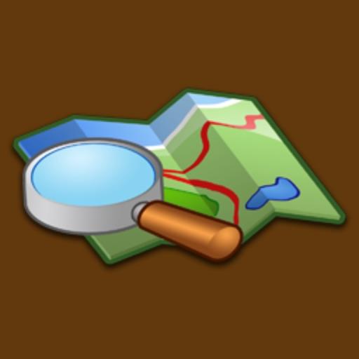 Map Distance