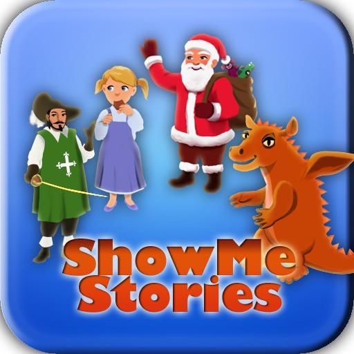 ShowMe Stories