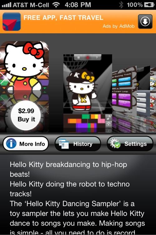 fluke - random app finder screenshot-3