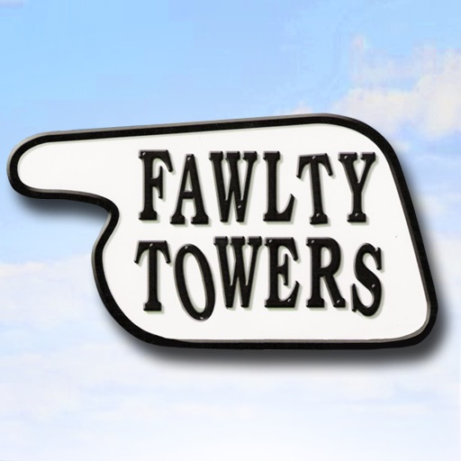 Fawlty Towers Soundboard
