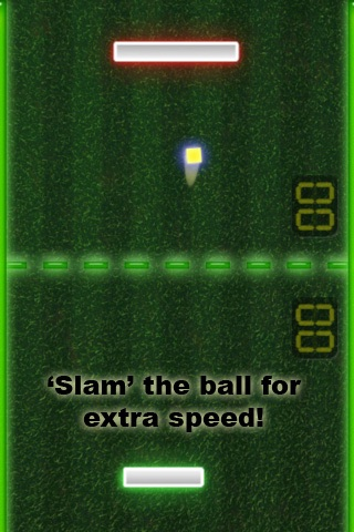 Touch Tennis: FS5 (FREE)