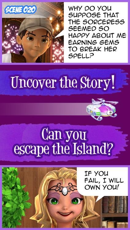 Trivia Island screenshot-4