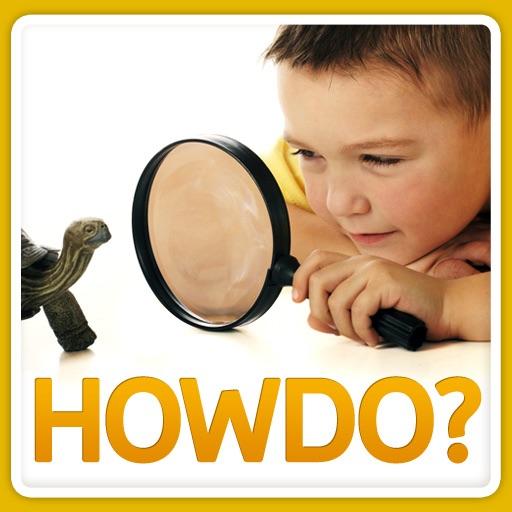 HowDo Games Review