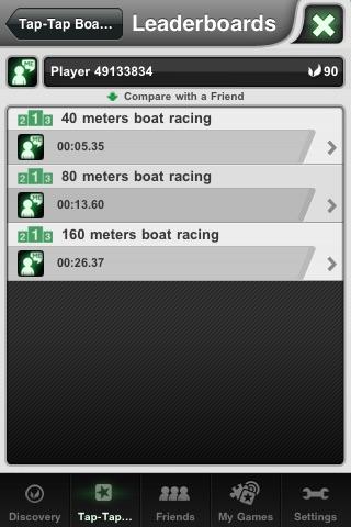 Tap-Tap Boat Race Proのおすすめ画像4