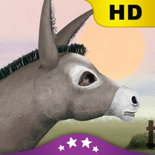 The Bremen Town Musicians HD - Children's Story Book