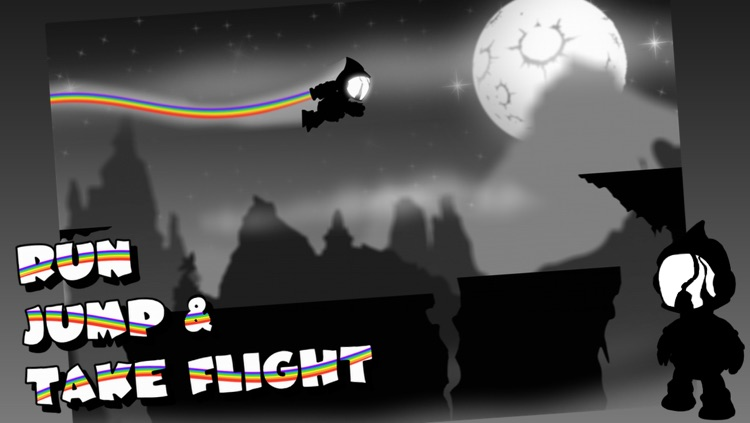 Tap Rocket screenshot-1