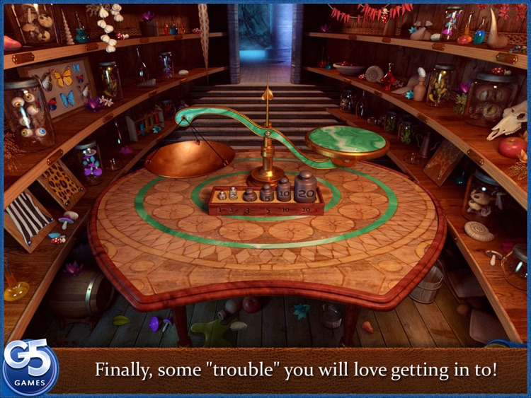 Royal Trouble HD screenshot-4
