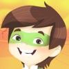 The Amazing Adventures of Eco Boy, Volume 2