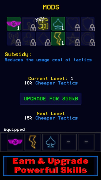 WarGames: WOPR screenshot-3