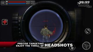 Death Shooter 3Dのおすすめ画像3