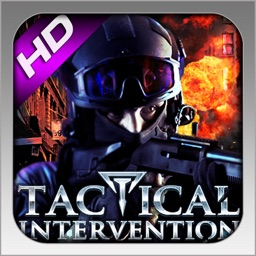 TI Mobile(Tactical Intervention) HD_PLUS