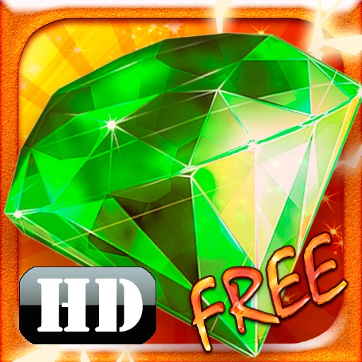 Ultimate Gem HD Free