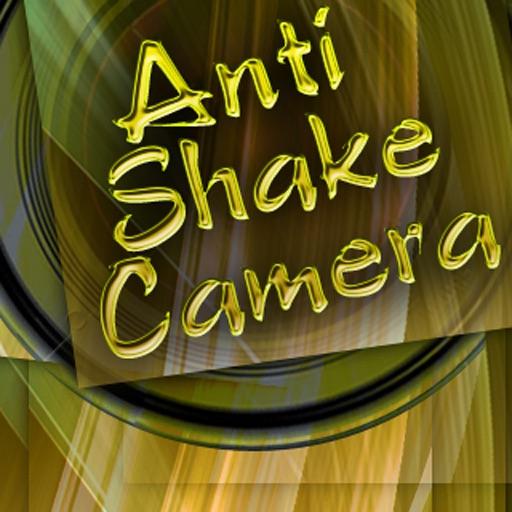 Anti-Shake Camera