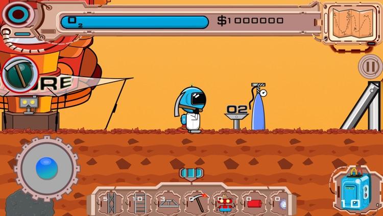 Mars Miner