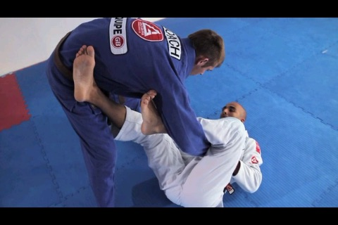 Brazilian Jiu-Jitsu: Open Guard screenshot-3