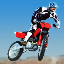 Freestyle Dirt Bike