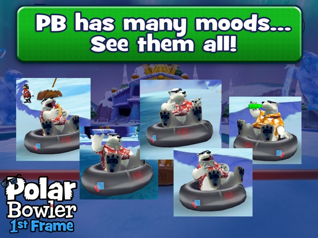 polar bowling free full version