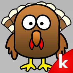 A 1st Thanksgiving Turkey Rescue HD