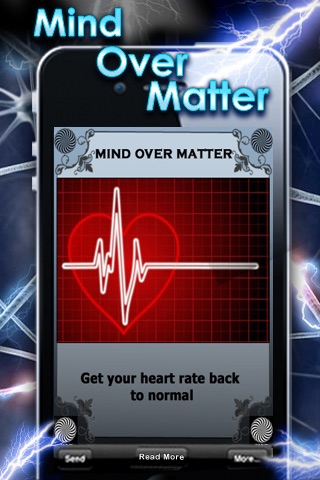 Mind Over Matter screenshot-2