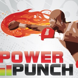 Punch Power Measure