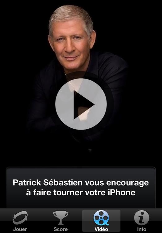iSébastien screenshot-4