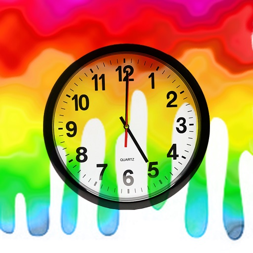 Control the Flow of Time on iPad with Painting With Time