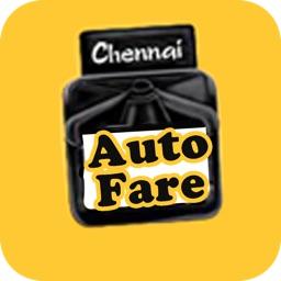 Chennai Auto Fare