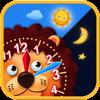 Apprendre à Lire L'heure - GiggleUp Kids Apps And Educational Games Pty Ltd