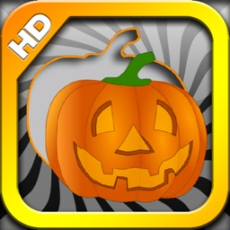Toddler Puzzles Halloween HD