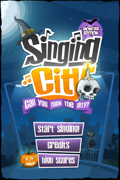 Singing City Monster Edition - Free