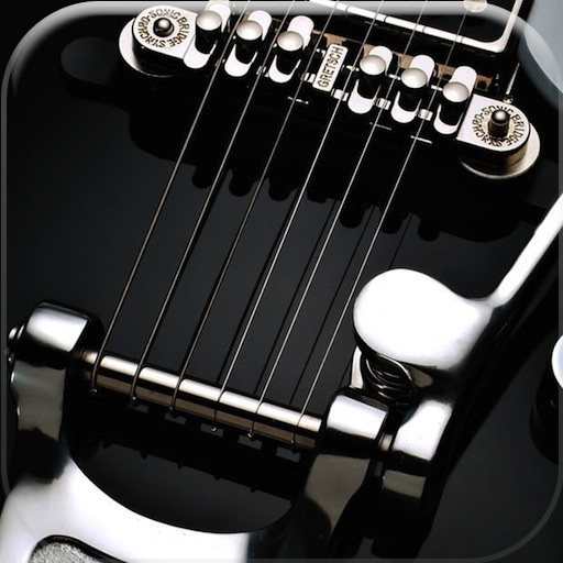 Metal Guitar icon