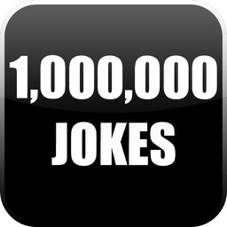 1,000,000 Jokes Generator