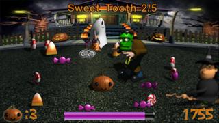 The Very Hungry Pumpkin+ screenshot one
