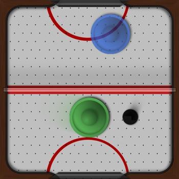 Aero Hockey HD