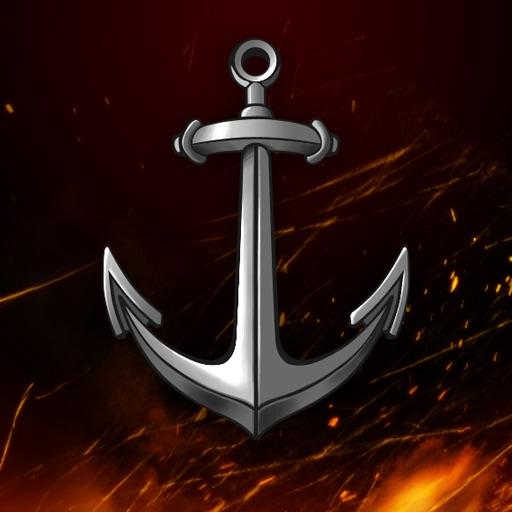 Warships - Sea on Fire!