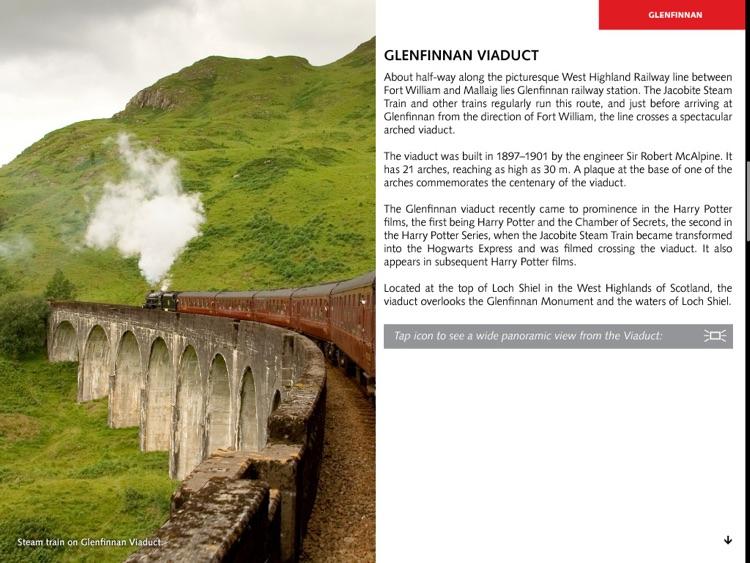 Scotland Video Travel Guide screenshot-4